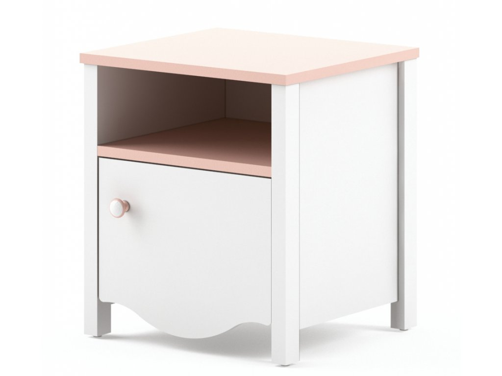Noční stolek ELISA MI-07