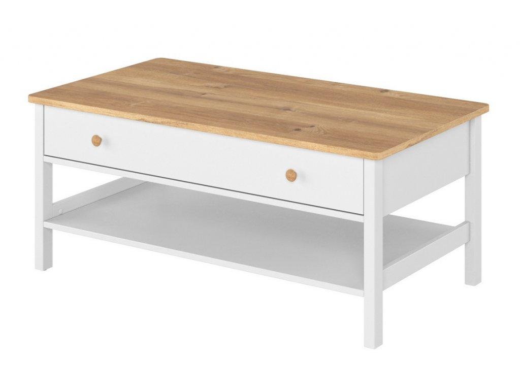 Konferenční stolek TOJAVA 15