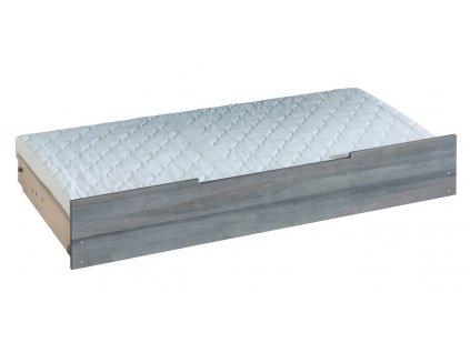 Dolní postel s ÚP TASANI 3 výběr barev