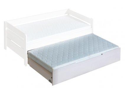 Dolní postel s ÚP BORYS B3