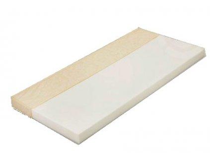 DOLMAR pěnová matrace 80x195 cm