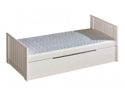 Dětská postel TOMI bílá