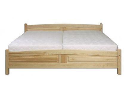 KL-104 postel šířka 120 cm