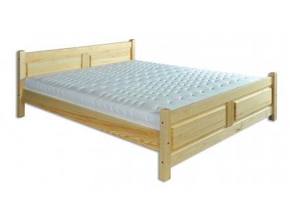 KL-115 postel šířka 140 cm