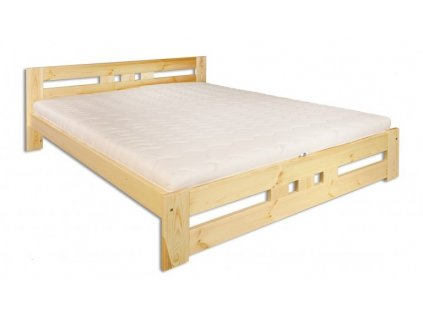 KL-117 postel šířka 140 cm