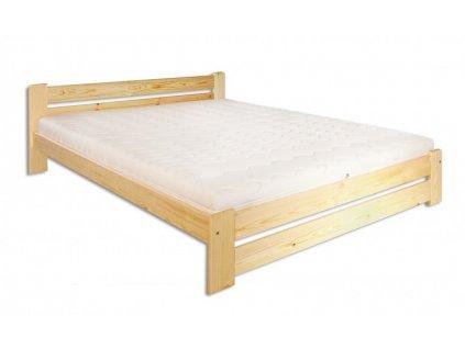 KL-118 postel šířka 140 cm