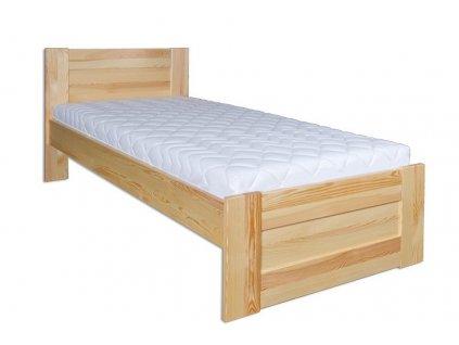 KL-121 postel šířka 80 cm