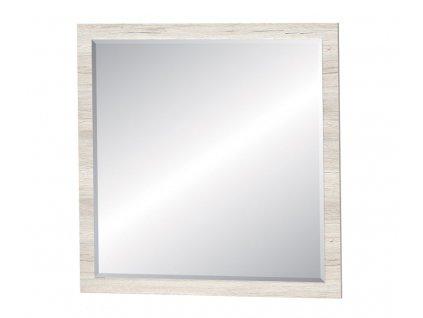 Zrcadlo KIM dub bílý