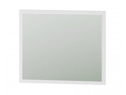 Zrcadlo 60 STRADONE bílá
