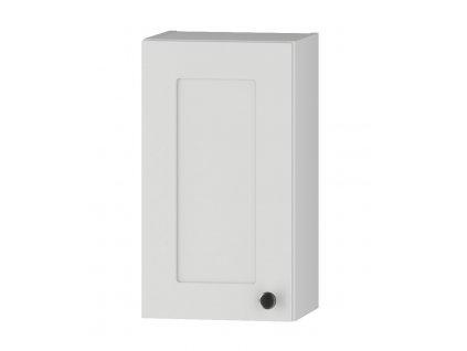 W30 P/L skříňka horní STRADONE bílá