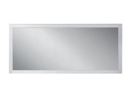 Zrcadlo MIRABEL 919 bílá