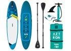 Rodinné paddleboardy