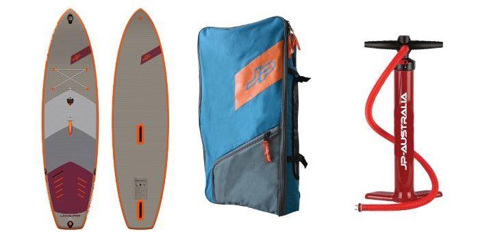 paddleboard-jp-australia-windsupair-le-prislusenstvo