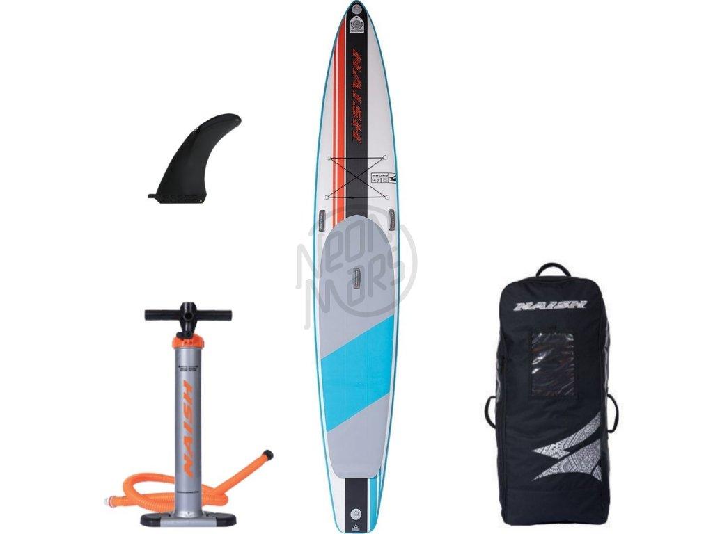 nafukovaci paddleboard.naish maliko 14