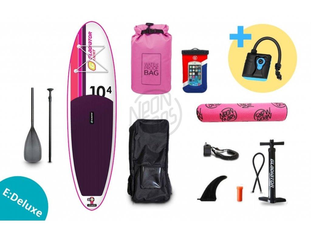 paddleboard gladiator lt