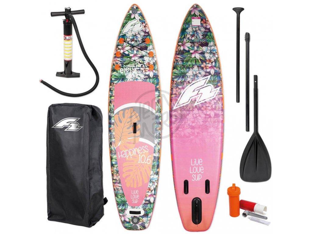paddleboard f2 happines 10 set