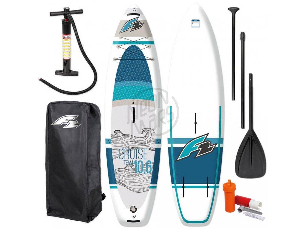 paddleboard f2 ws cruise 10 6 set