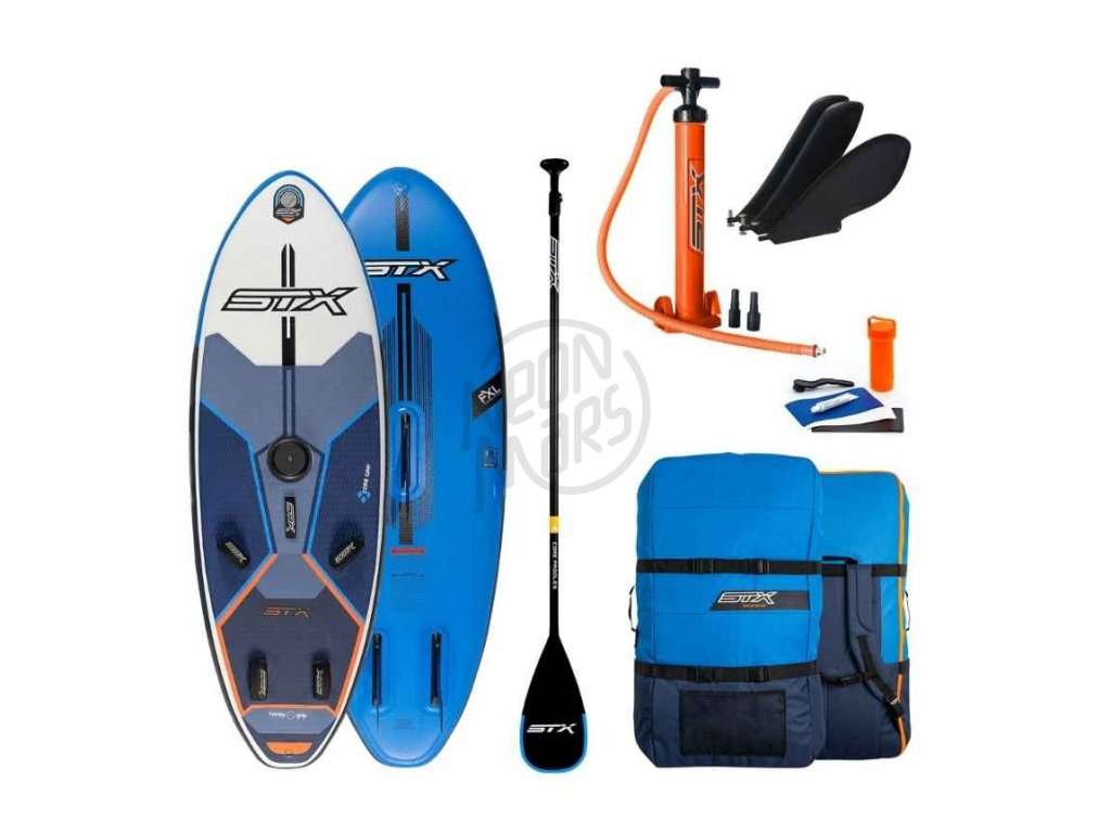 paddleboard stx windsurf 250