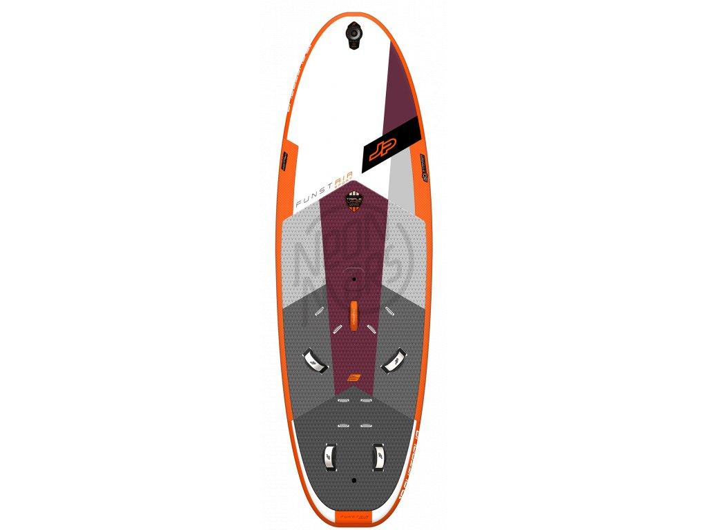 nafukovaci windsurf jp australia funstair
