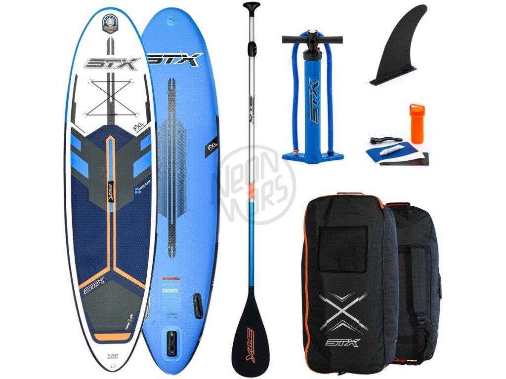 paddleboard stx freeride 9 8 set