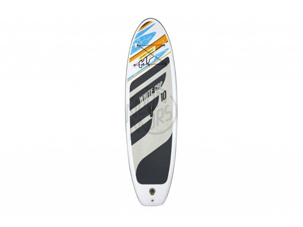 paddleboard hydro force oceana white cap kajak