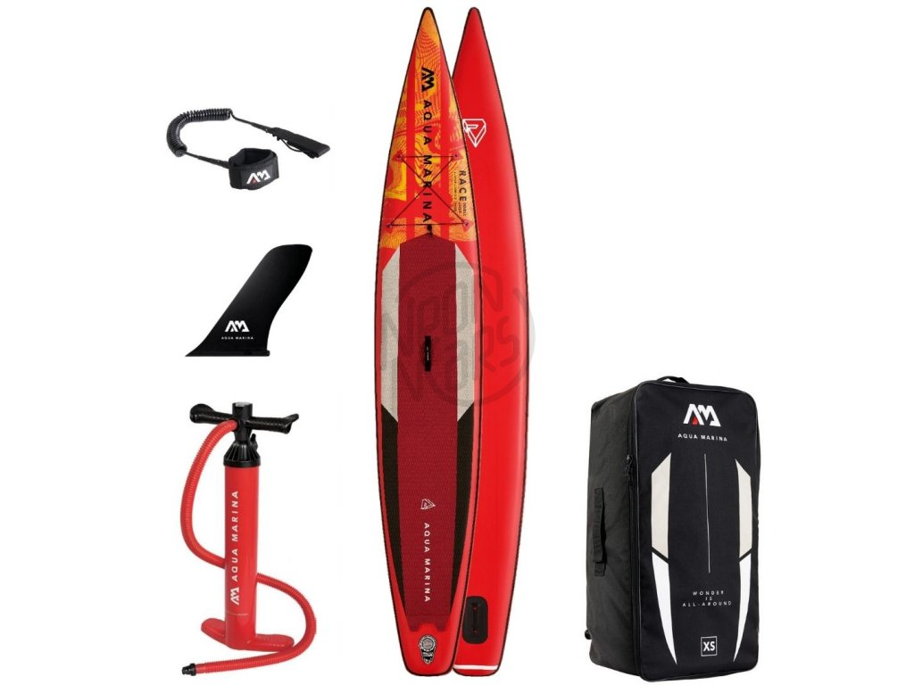 paddleboard aqua marina race 14
