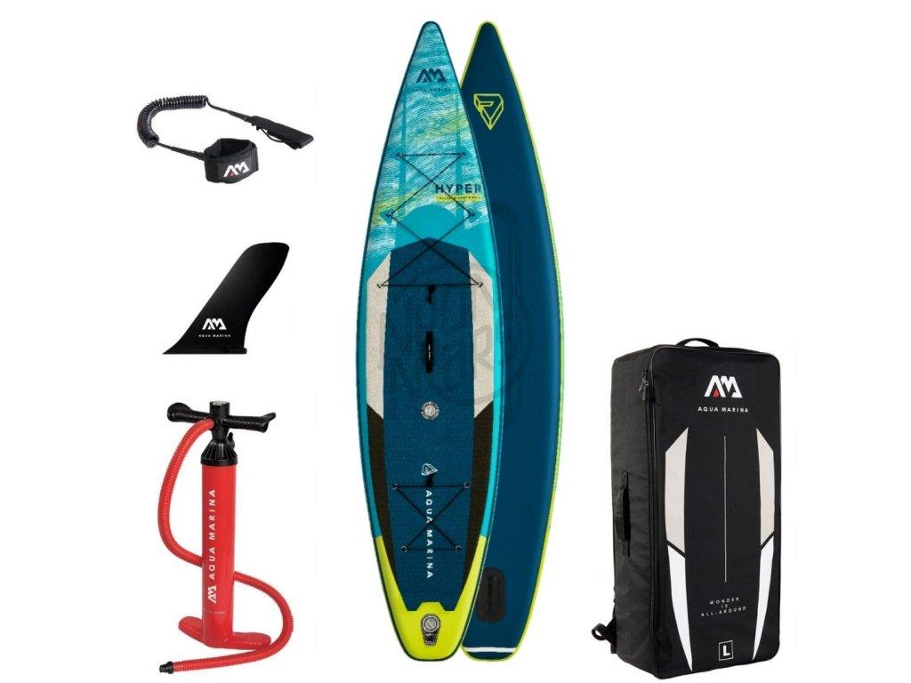 paddleboard aqua marina hyper 11 6