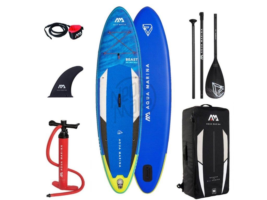 paddleboard aqua marina beast (1)