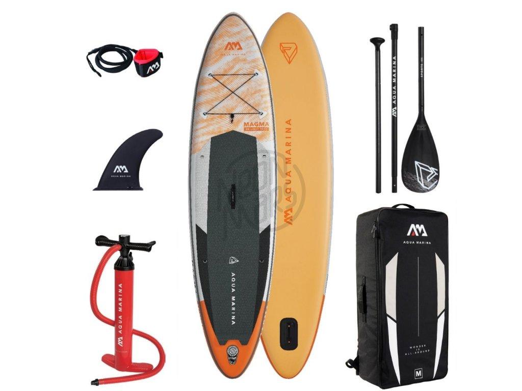 paddleboard aqua marina magma