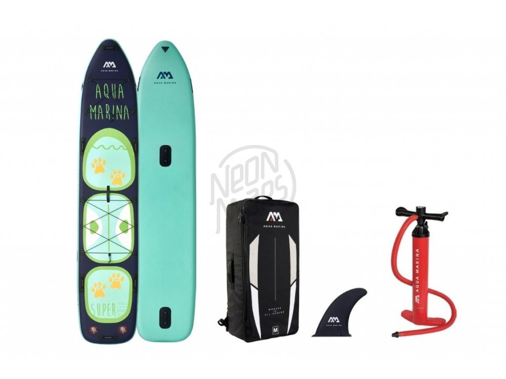 paddleboard aquamarina trip 14 1
