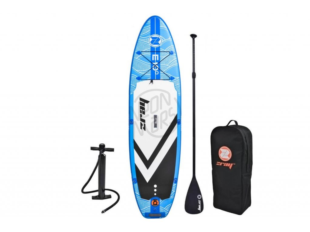 paddleboard zray e10