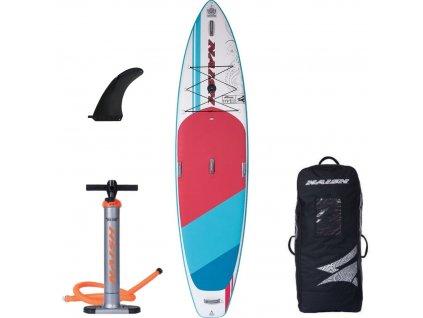 nafukovaci paddleboard.naish alana 11 6