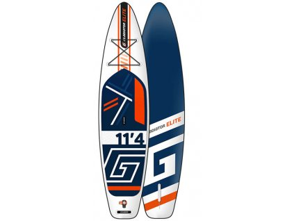 paddleboard gladiator elite 11 4