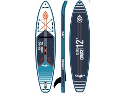 paddleboard skiffo sun cruise 12