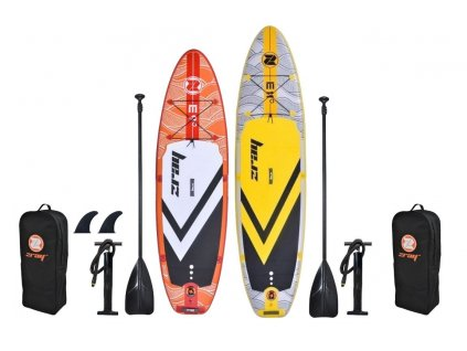 paddleboard zray e9 e11 set (2)