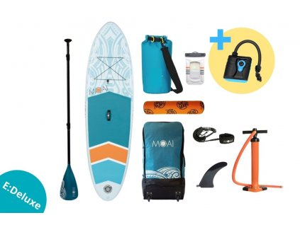 paddleboard moai 9 5 edeluxe