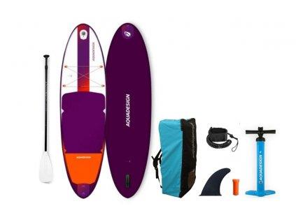paddleboard aquadesign lava 9 8 produkt 1