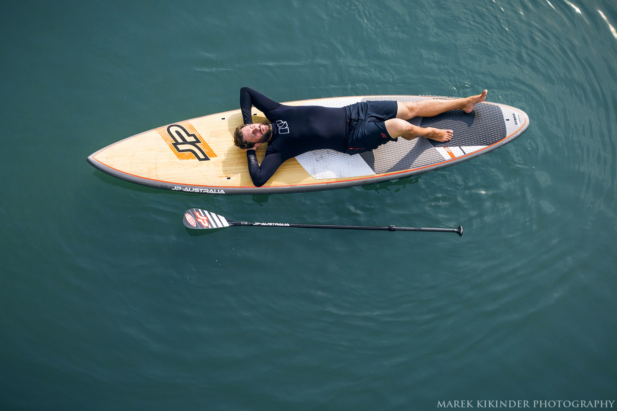 SUP / PADDLEBOARD INFO ZONE
