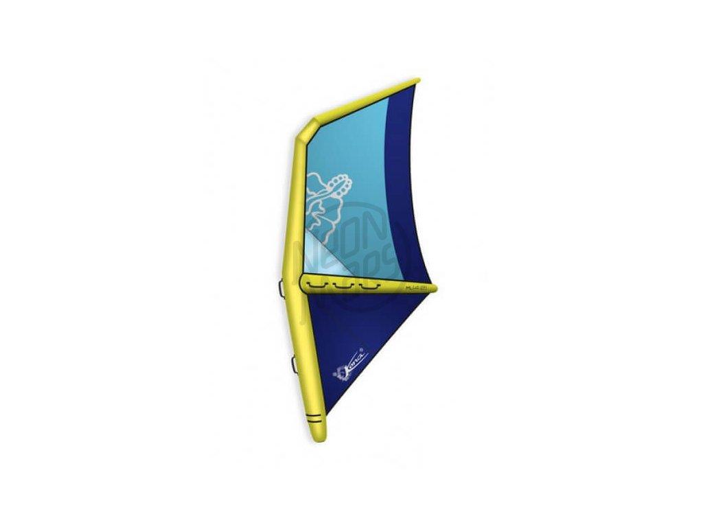 Aufblasbares Windsurf Segel Kona Airig