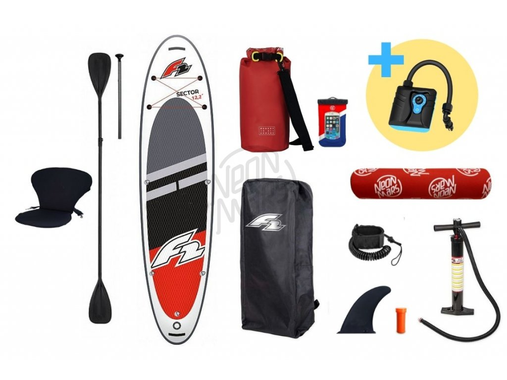 paddleboard f2 sector 12 2