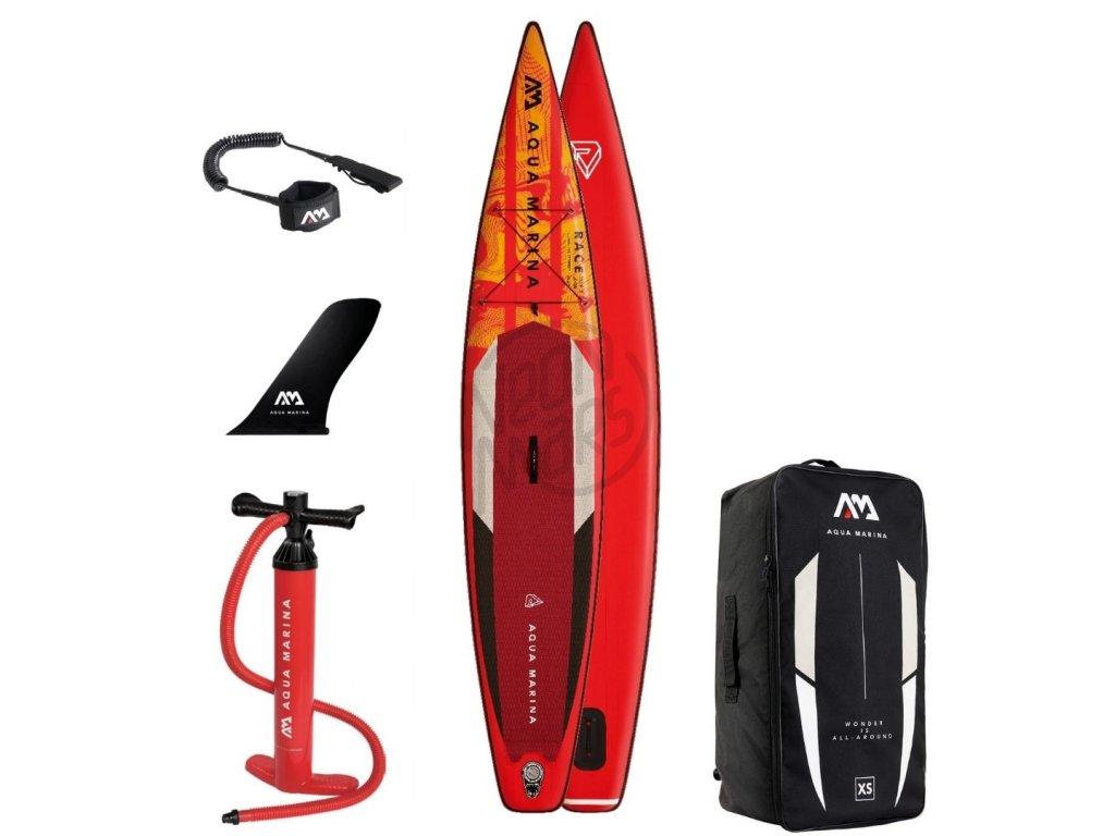 paddleboard aqua marina race 12 6