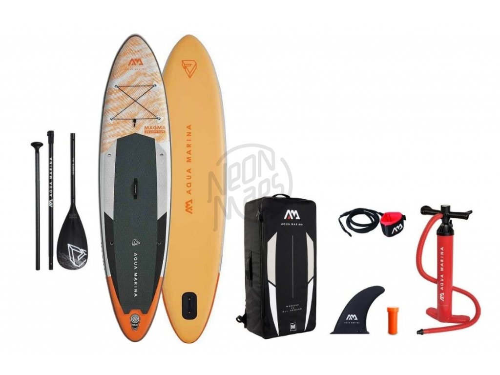 paddleboard aquamarina magma