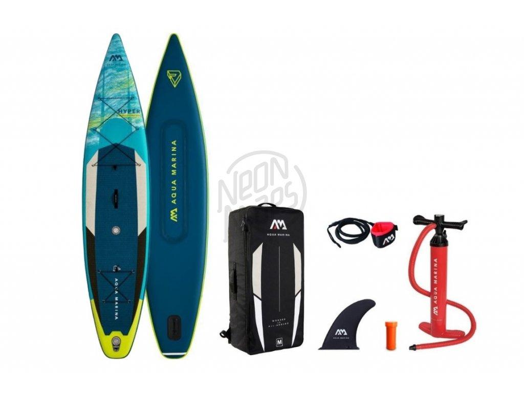 paddleboard aquamarina hyper 11 6