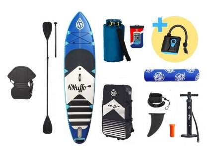 paddleboard skiffo SMU WS Combo set