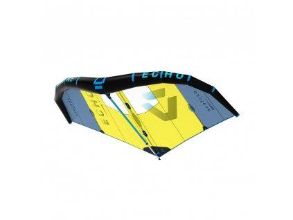 Wing duotone echo yellow