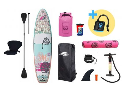 paddleboard f2 shine 10 5