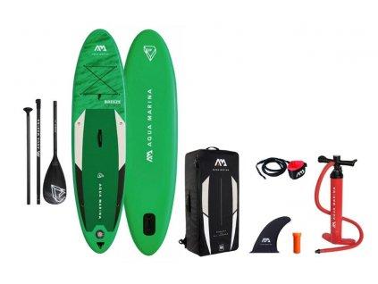 paddleboard aquamarina breeze