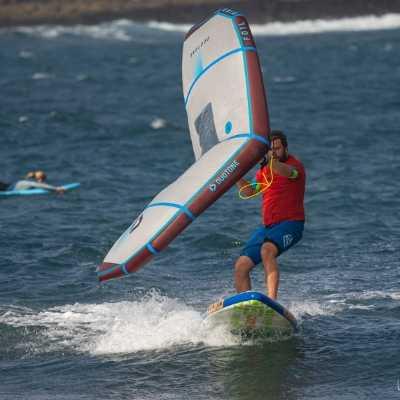 VYSKÚŠAJ KRÍDLO WING.SURFER
