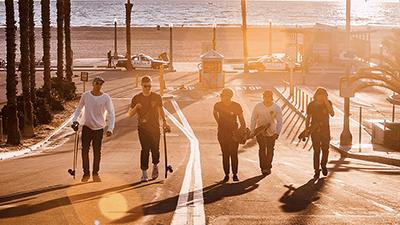 Longboardy Landyachtz – lepší longboarding = lepší život
