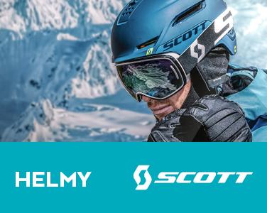 Lyžiarské a snowboardové prilby